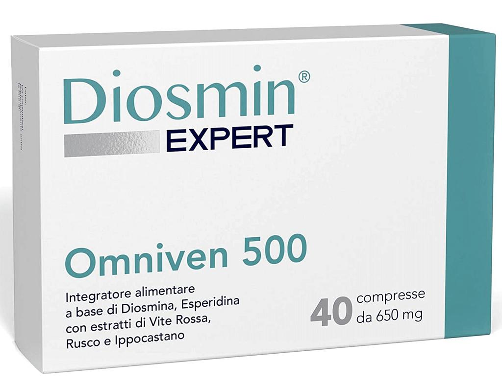 Diosmin Experto es nuestra primera opción