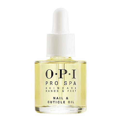 Aceite de uñas y cutículas OPI: 8,6 ml